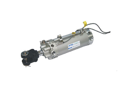 MCK Series Clamp cylinder