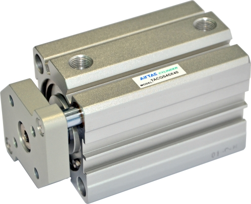 TACQ Series Cylinder(Non-rotating)