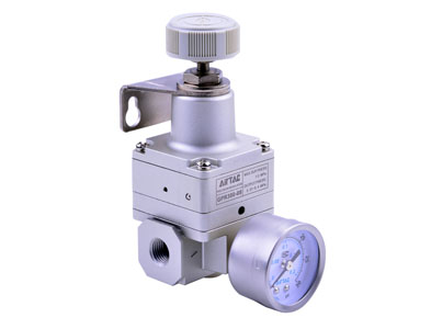 GPR Series Precision Regulator