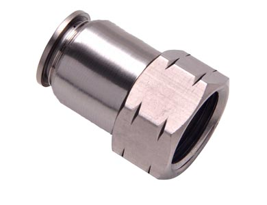 GBPCF-Metal female connector